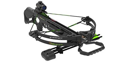 Barnett Wildcat C6 Crossbow Package, Black ()