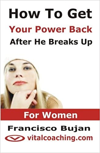 How to get a woman back after a break up