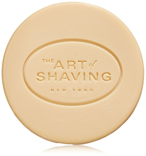 The Art of Shaving TAOS Shaving Soap Refill, Sandalwood, 3.3 ()