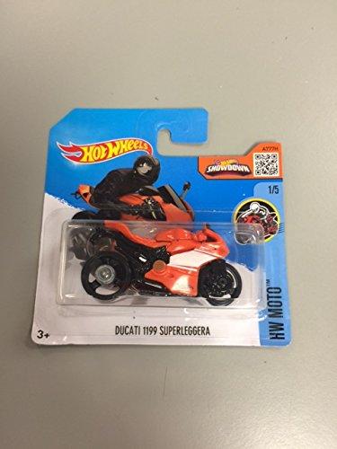 1199 Superleggera - 2