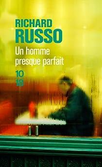 Un homme presque parfait par Russo