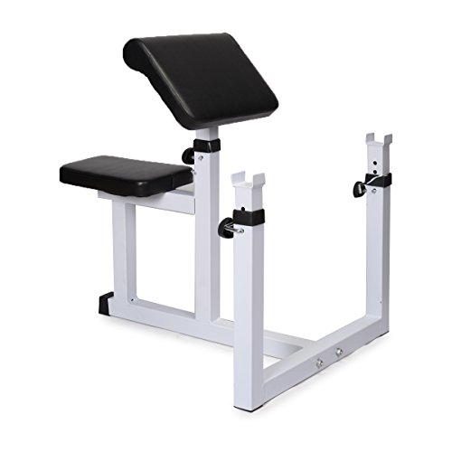 Generic-Commercial-Preacher-Curl-Weight-Bench-Seated-Preacher-Isolated-Dumbbell-Biceps