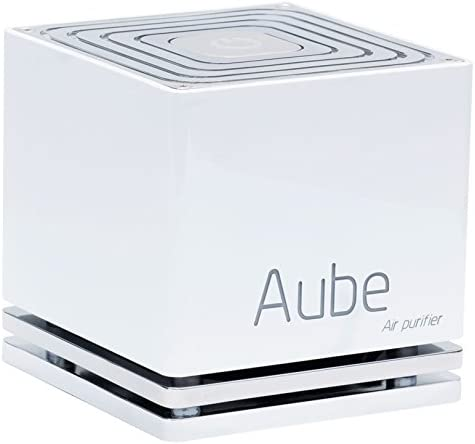 Aube ABS purificador de aire sin filtro par fotocatálisis: Amazon ...