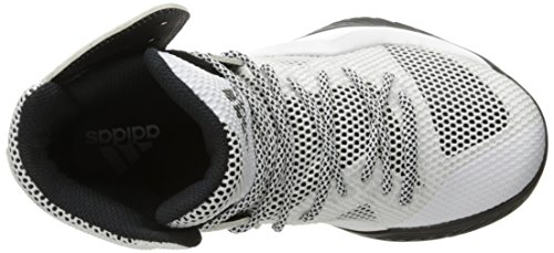 c0017f66c3f1 ... adidas Performance Men s Crazy Bounce Hi-Top Basketball Shoes Sneakers.  Previous. Next
