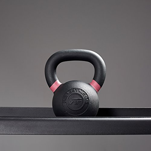 Rep 8 kg Kettlebell for Strength and Conditioning by Rep Fitness (Image #1)