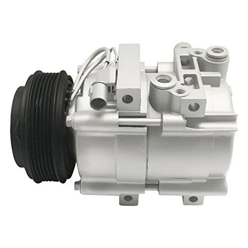 UAC CO 29000C A//C Compressor