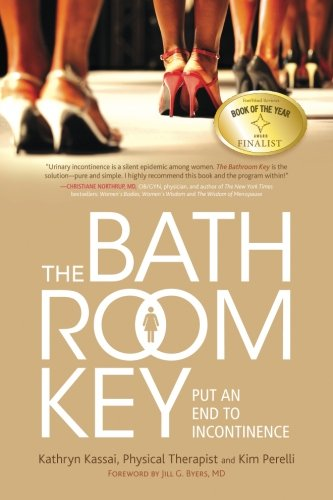 The Bathroom Key: Put an End to Incontinence