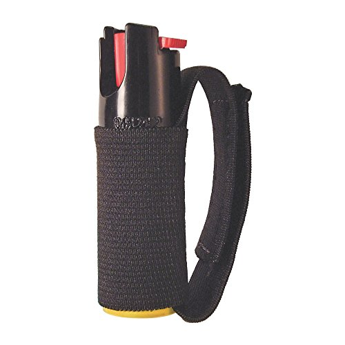 (PS Products Eliminator 1/2 oz. Pepper Spray with Jogger Strap)