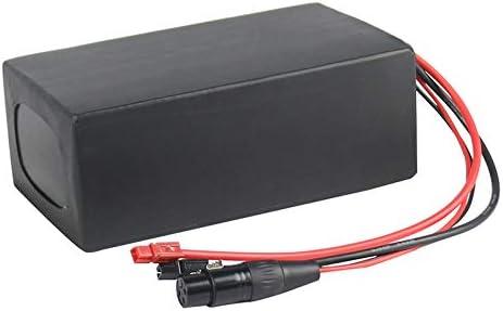 SHIJING 36V 20AH 48V 20AH 15Ah E-Scooter de Litio de 36V de la batería de 250W 350W 500W / 48V de 500W 750W 1000W Vespa,48v2a