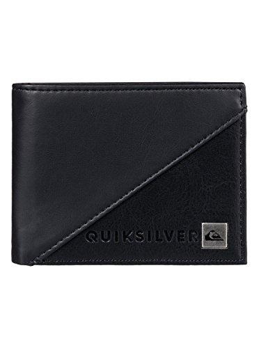 Quiksilver Black Wallet - 1