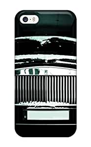 New Arrival AzjGJta21376buIcc Premium Iphone 5/5s Case(rolls Royce Phantom 37)