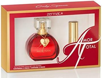 Estuche Amor Total: Amazon.es: Belleza