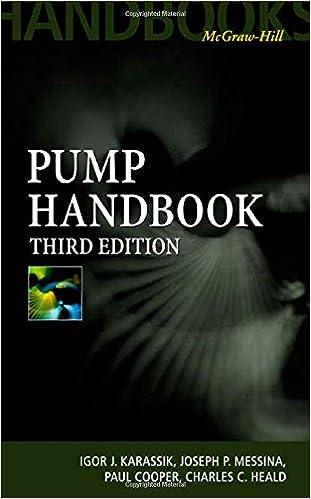 Pump Handbook 4th Edition Pdf