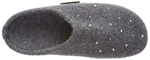 Top 017 Giesswein Schiefer Slippers Low Nagel Women's ggw4Yt