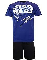 STAR WARS Mens Pyjamas