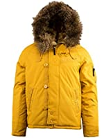 Alpha Industries Men's N-2B 01N Short Waist Parka