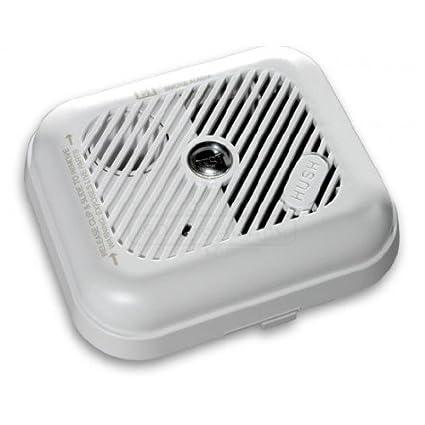 Aico EI151TL 150 - Detector iónico de humo (funciona con pilas de litio)