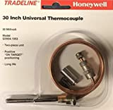 THERMOCOUPLE 30 INCH HONEYWEL REPLACEMENT FOR