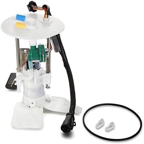 JPLLYY L-N-D R-O-V-E-R D-I-S-C-O-V-E-R-Y 2 TD5 2.5LディーゼルWFX000280ための燃料ポンプモジュールアセンブリフィット