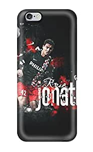 Tpu Case Cover For Iphone 6 Plus Strong Protect Case - Jonathan Reis Design(3D PC Soft Case)