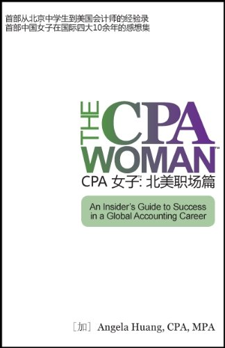 THE CPA WOMAN (TM)