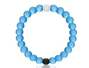 "Lokai Bracelet, LIMITED EDITION BLUE, LARGE (8""). Relationship Bracelets, Faith Bracelet, Bracelets for Women, Hot Topic Bracelets, Energy Bracelet, Lokai"