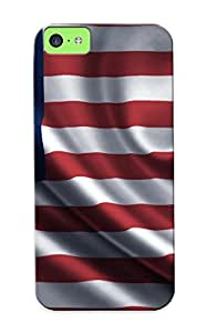 Graceyou Fashion Protective United States Flag Case Cover For Iphone 6 (4.5)