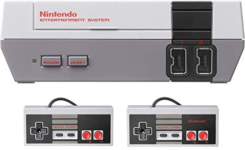 Nintendo Entertainment System: NES Classic Edition With Bonus IRONKLAD Controller by Nintendo (Image #2)