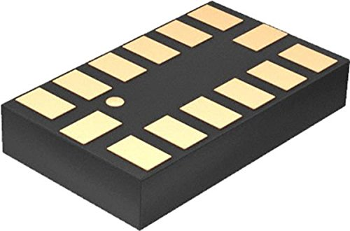 Motion Detector Ic - 5