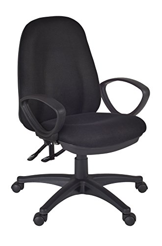 Regency Momentum Task Chair, Black (Desk Regency Executive)
