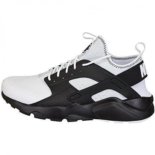 Nike Zapatillas Air Huarache Run Ultra Se Blanco/Negro