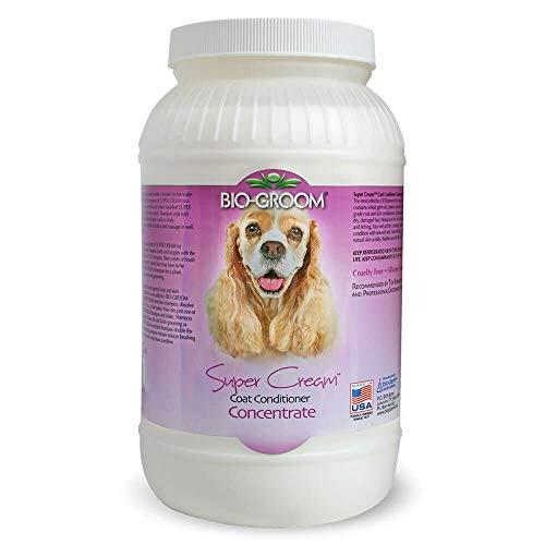 Bio-groom 30970 3.7 lb Super Cream Conditioner