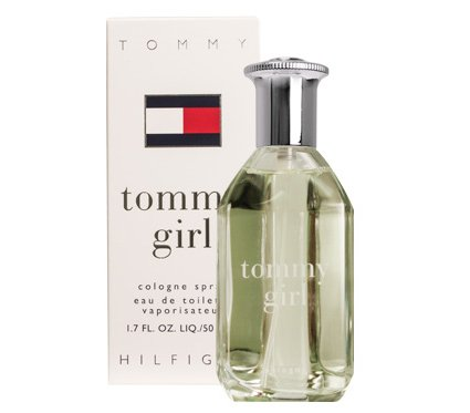 Tommy Girl Cologne Spray for Women, 1.7 Fluid Ounce