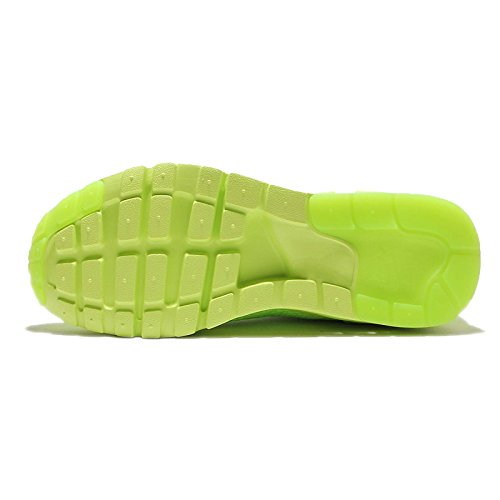 Nike 843387-701 Sportschuhe, Damen, Gelb, 40