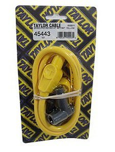 Taylor Cable 45443 Yellow Spiro-Pro Spiro-Wound Spark Plug Repair Kit