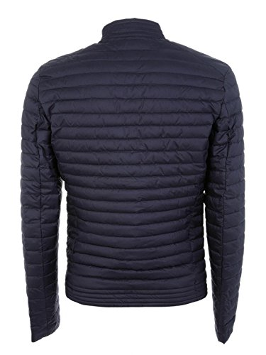 Duck Polyamide The Save Jacket Blue Down D3643MDULL600009 Men's z1XFwwA5qx