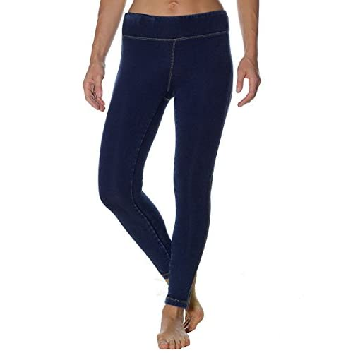 FREDDY - Legging - Femme Colore Jeans Medium  6LPcS0406707  - €23.74 db9edc66bbf