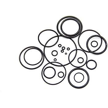 Pro Parts New O Ring Maintenance Rebuild Kits For Hitachi