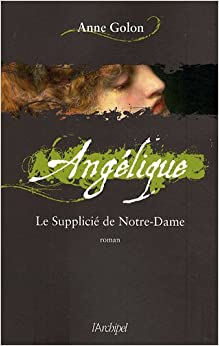 Book Angélique, Tome 4 (French Edition)
