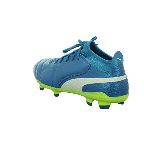 De Homme 2 Puma Chaussures 17 Soccer One Jaunes Fg Pour z7qXBxF