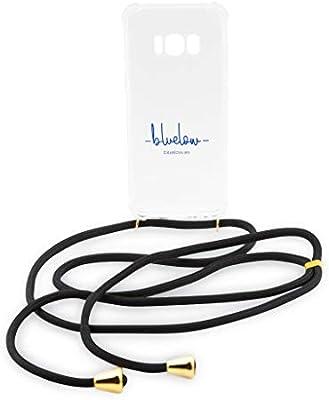 Bluelow Funda para movil Fundas Colgantes con Cordon para iPhone y Samsung: Amazon.es: Electrónica