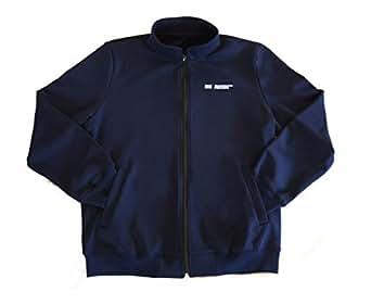 Big Mens jacket - BIG AUSSIE plus size jacket Autumn Collection 3XL to 10XL (7XL)