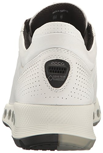 Ecco Cool 2.0, Sneakers Basses Femme Blanc (White Dritton G5 1007)
