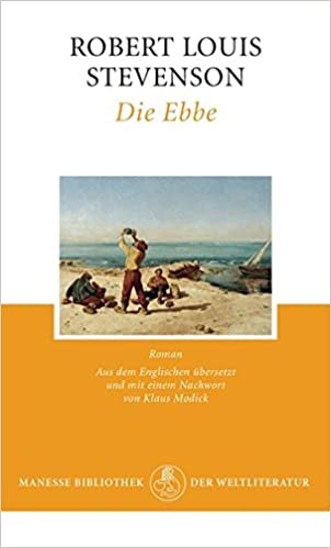 Die Ebbe: Roman
