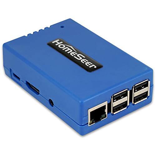 (HomeSeer Z-NET Remote Z-Wave Plus Interface)