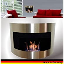 Gel + Ethanol Fire-Places Gel And Ethanol Fireplace Model Sahara