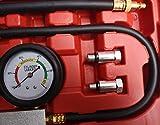 Cylinder Leak Down Tester,Compression Test kit