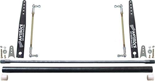 Currie Enterprises CE-9901-18 Universal ANTIROCK Kit (36'' Bar with 18'' Steel Arm)
