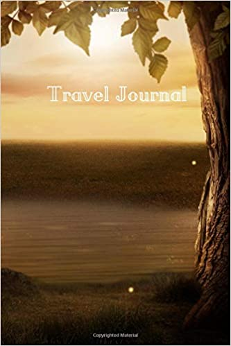 Travel Journal: Trip Planner & Vacation Planner with
