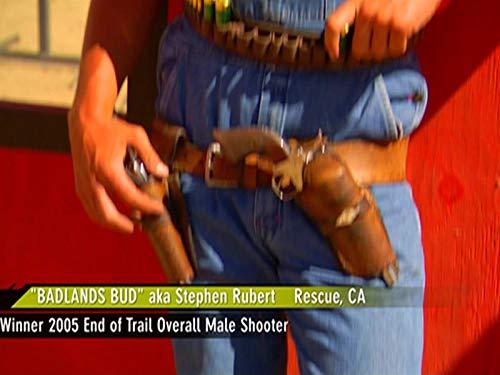 Western 3 Gun Part 1